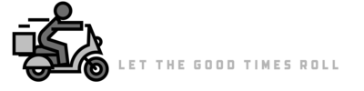Logo for Thetford MTB Racing - Let The Good Times Roll